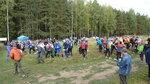 3-й этап Кубка Москвы и Московской области по рогейну 2011