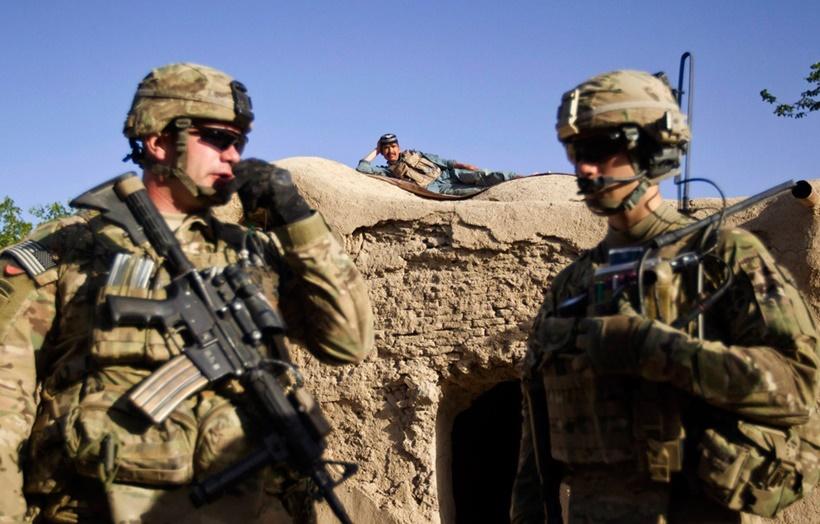 Ох уж эти солдаты 0 14201b b8e932c orig