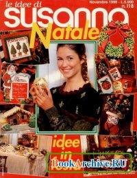Журнал Le idee di Susanna №118-1998
