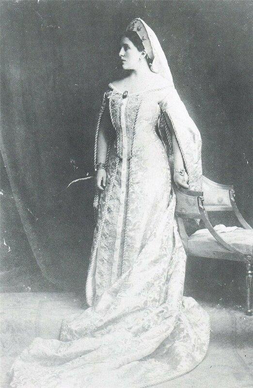 Екатерина Николаевна Голицына