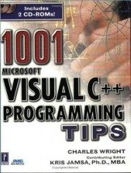 Книга 1001 Visual C++ Programming Tips