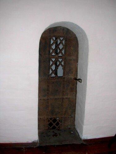 двери сейфом