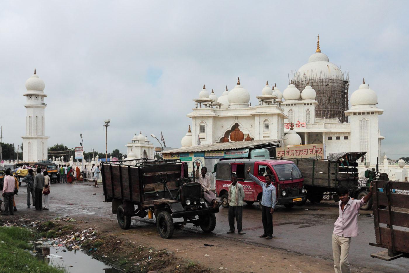 Фотография 16. Индия встречает вас радушием и гостеприимством.