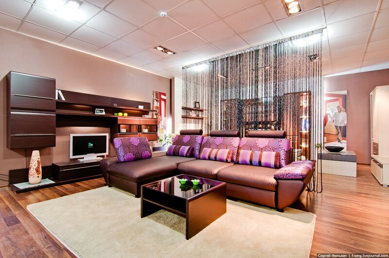 Мебельный салон Ксюша г.Анапа (27.08.2011)