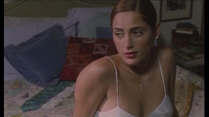 Фанатик - The Believer (2001) DVDRip
