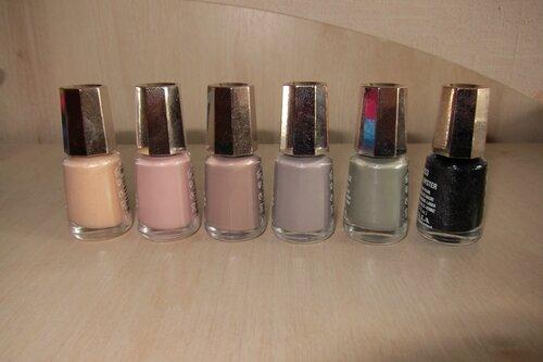 Mavala Select Colour Collection 2