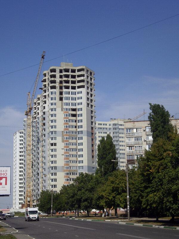Ильичёвск — самый маленький город