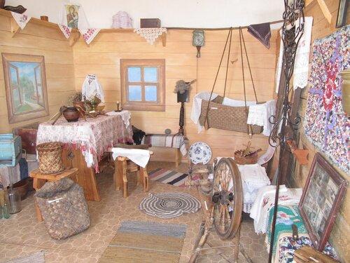 Краеведческий музей в Приозерном