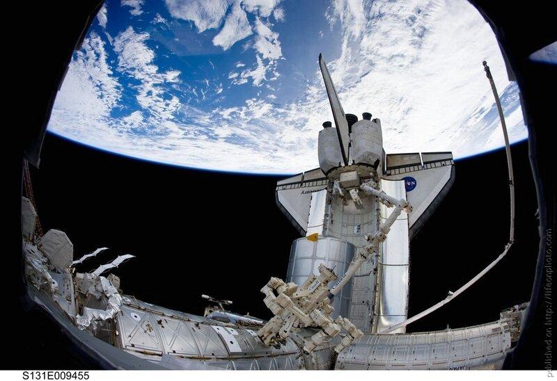 Фото НАСА