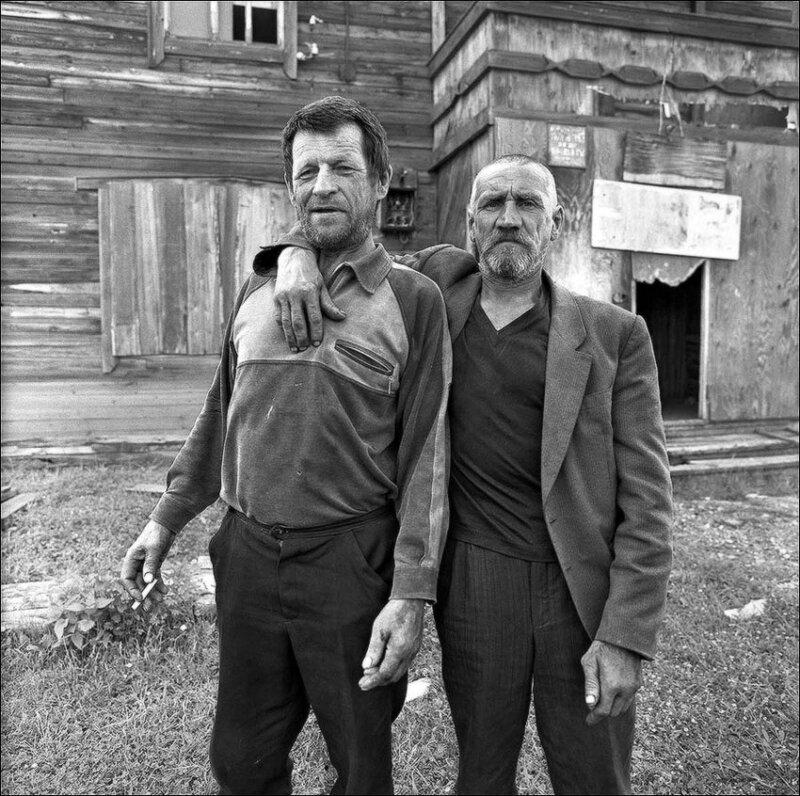 Alexander Kustov серия НЕГОРОД