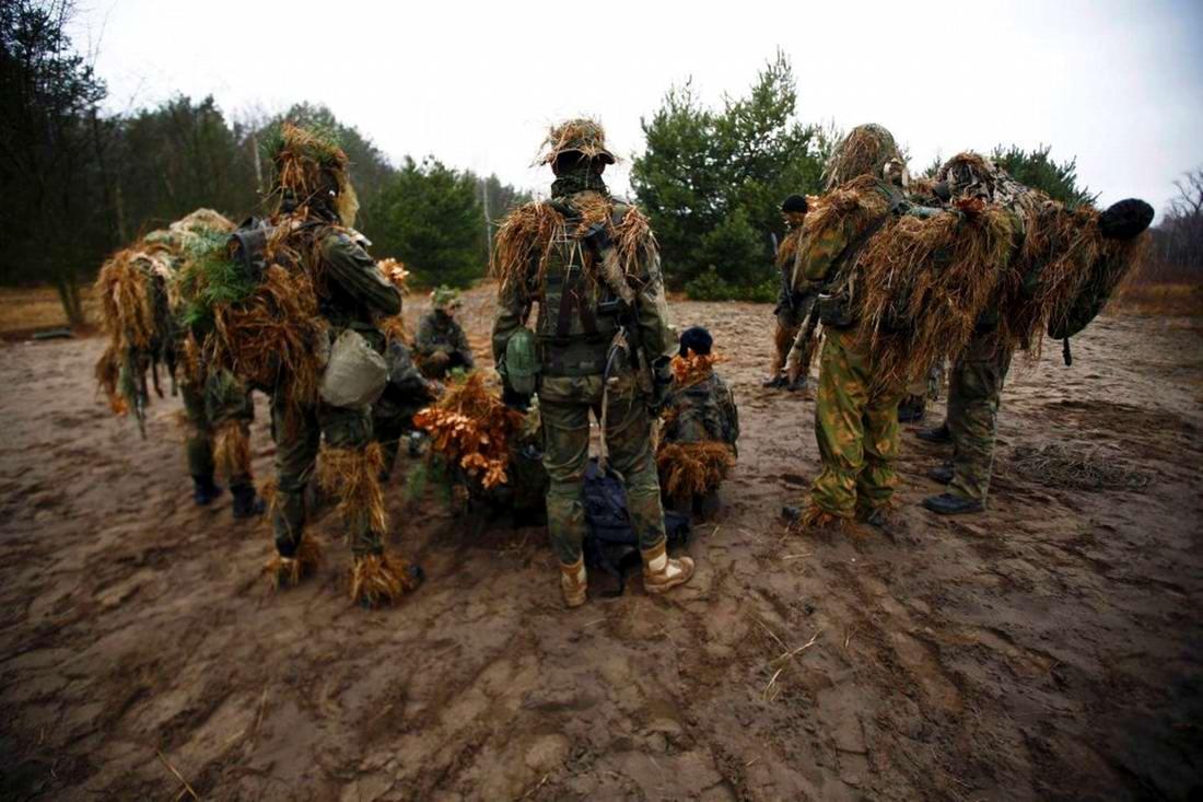 Военизация по-польски: Назло Европе и в угоду Америке (15)