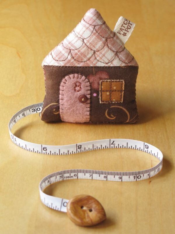 Милый дом с дизайнером Laurraine Yuyama (Канада)