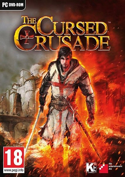 The Cursed Crusade (2011/ENG)