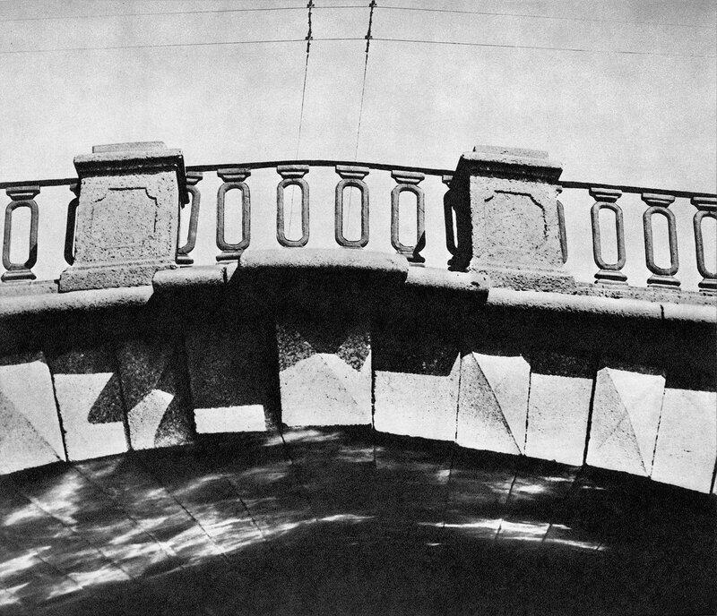 Каменный мост / Stone Bridge