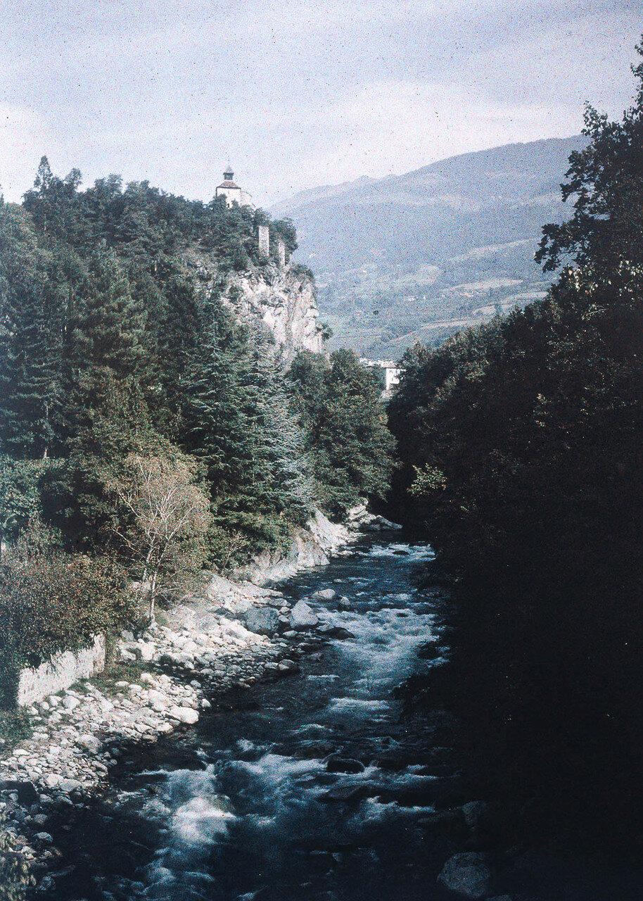 1930. Мерано, Италия