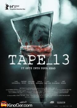 Tape 13 (2014)