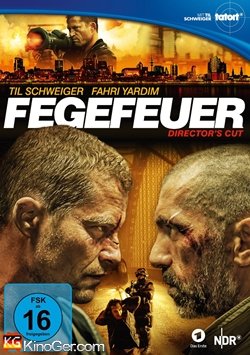 Tatort - Fegefeuer (2016)