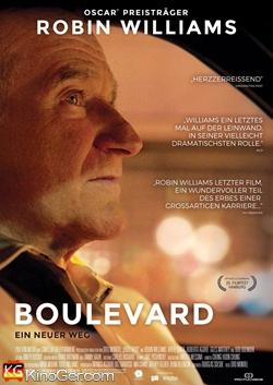 Boulevard - Ein neuer Weg (2014)