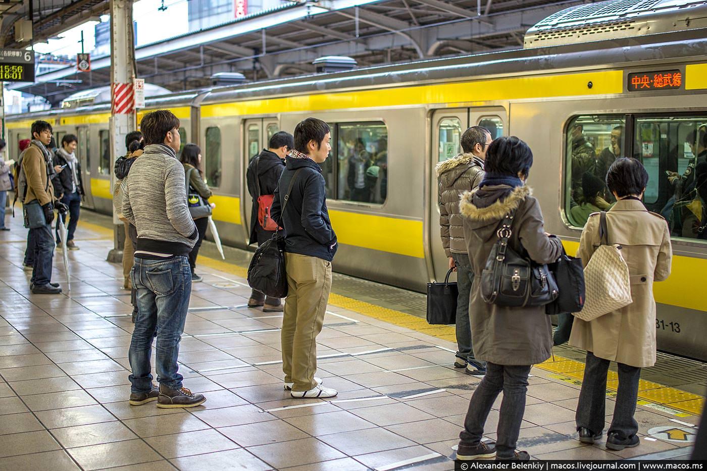 Главное, что нужно знать о Японии