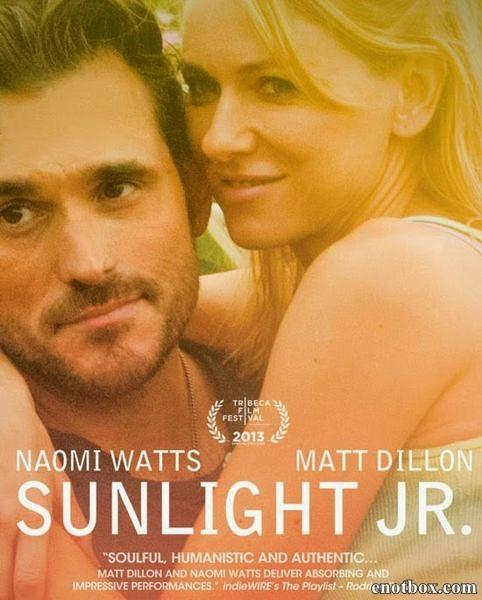 Луч света младший / Sunlight Jr. (2013/WEB-DL/WEB-DLRip)