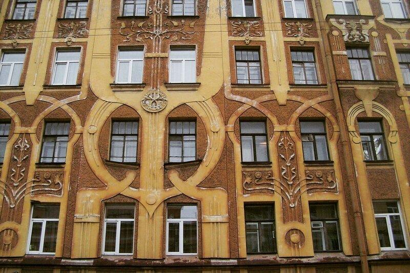 Санкт-Петербург...Россия:  2011-2013 гг. (2 часть)
