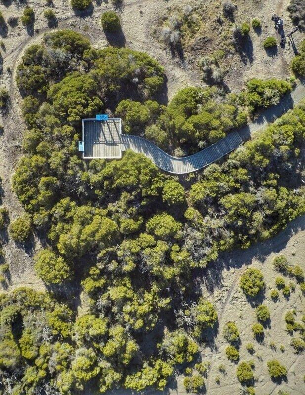 Красивые фотографии Новой Зеландии с высоты птичьего полёта 0 1c41cd 46d17f8d XL