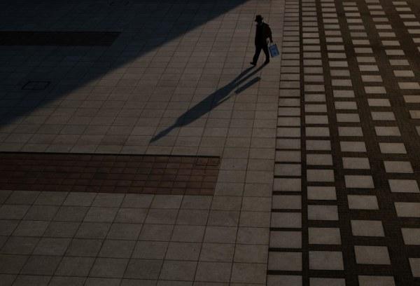 Прогулка. Автор фото: Бахадир Бермек