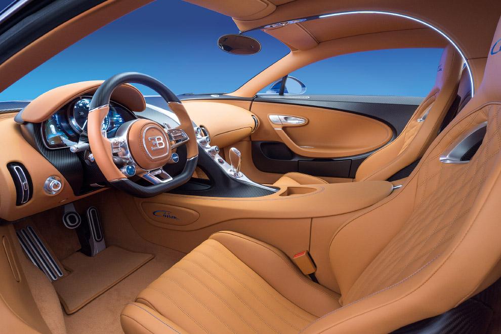 Lamborghini Centenario 20. Её построили к столетию со дня рождения основателя компании — Ферруч