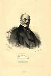Киселев Павел Дмитриевич, Граф