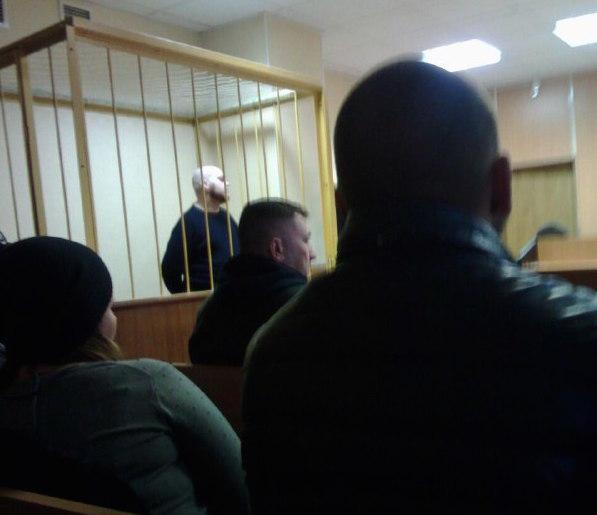 Петербургский полицейский получил 14 лет колонии за организацию заказного убийства ради квартиры