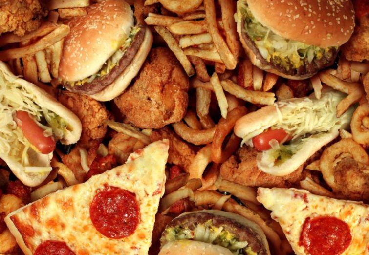 О пищевых добавках