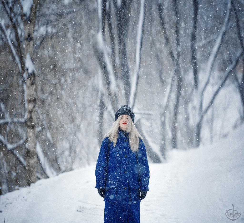 ангел фото прощай зима фото кликабельны