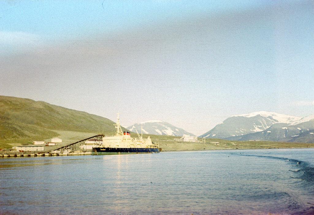 Колсбей 1975