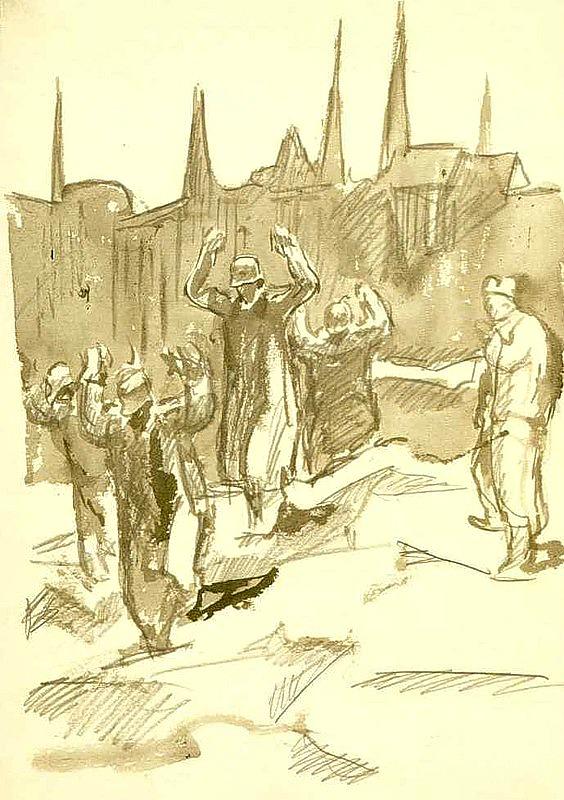 игра берлин 1945