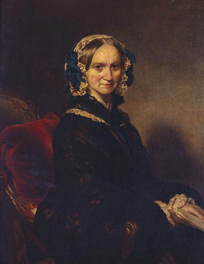 Королева Аделаида (1792-1849)  1 849