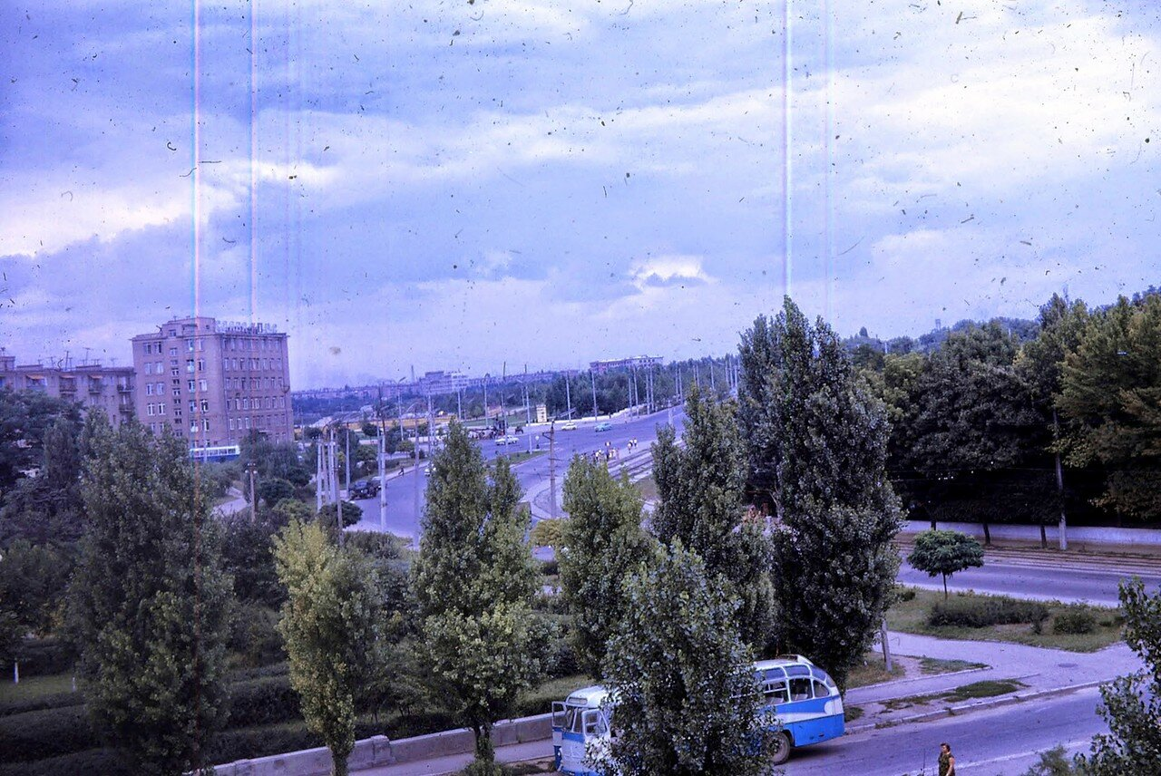 Одесса. Гостиница Аркадия