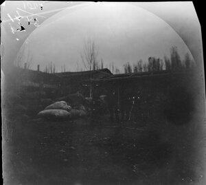 Декабрь. Ташкент. Хлопкоочистительная мельница