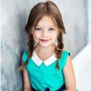 Маленкая девочка
