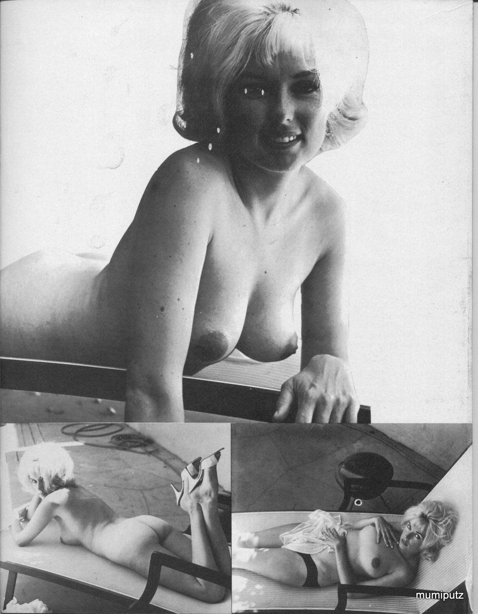 Эротика 60 годов 16 фотография