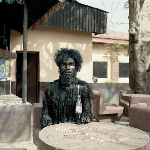 Emeka Uzzi. Enugu, Nigeria, 2009