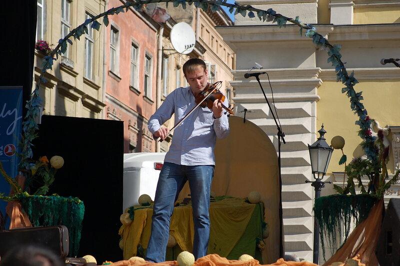 Львов - 25.09.2011
