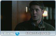 Сверхъестественное / Supernatural (7 сезон/2011/HDTVRip/WEDLRip)