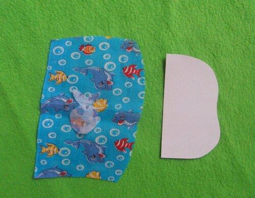 Детский развивающий коврик своими руками... инструкции по шитью моря