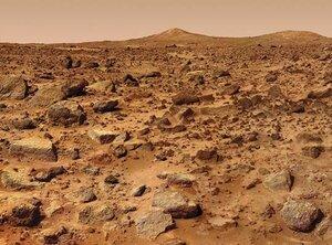 На Титане и Марсе может существовать жизнь