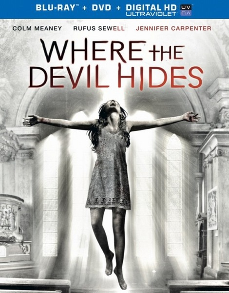 ���� ������� / Where the Devil Hides (2014)