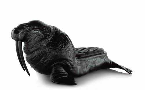 Animal Chair Collection от Maximo Riera