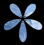 «Blue Jeans par PubliKado.KIT»Синие джинсы 0_74b25_e75c7362_S