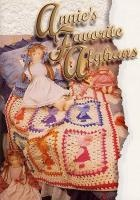 Книга Annie's Favorite Afghans