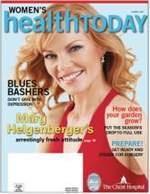 Журнал Women's Health Today Magazine Summer 2009