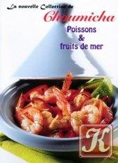 Книга Choumicha - poissons & fruits de mer